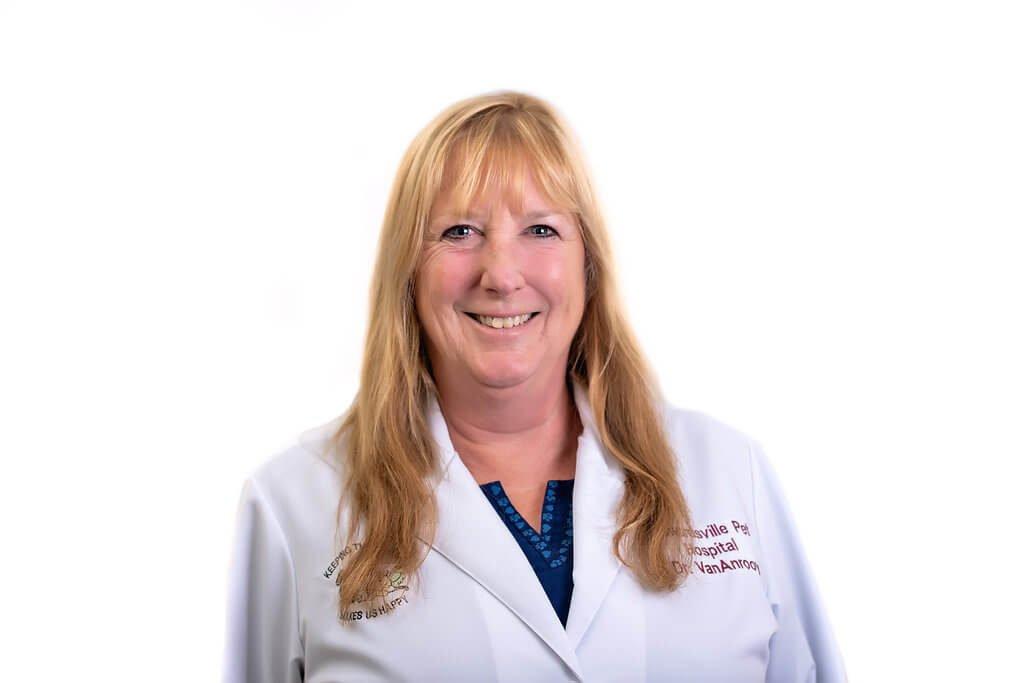 Dr. Karen VanAnrooy