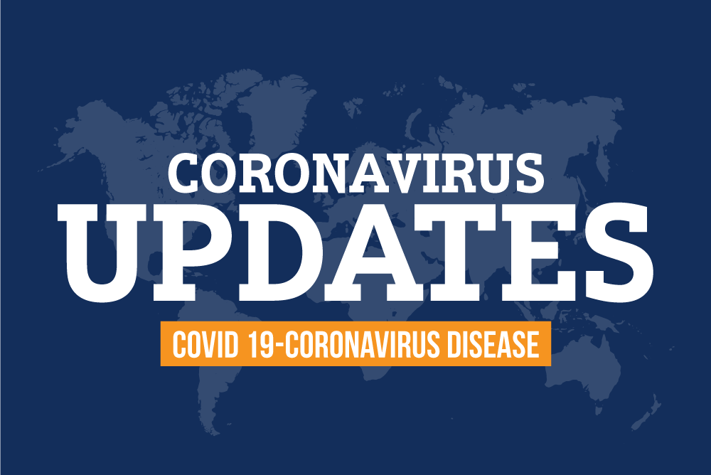 Coronavirus Updates - Kimberling Animal Hospital